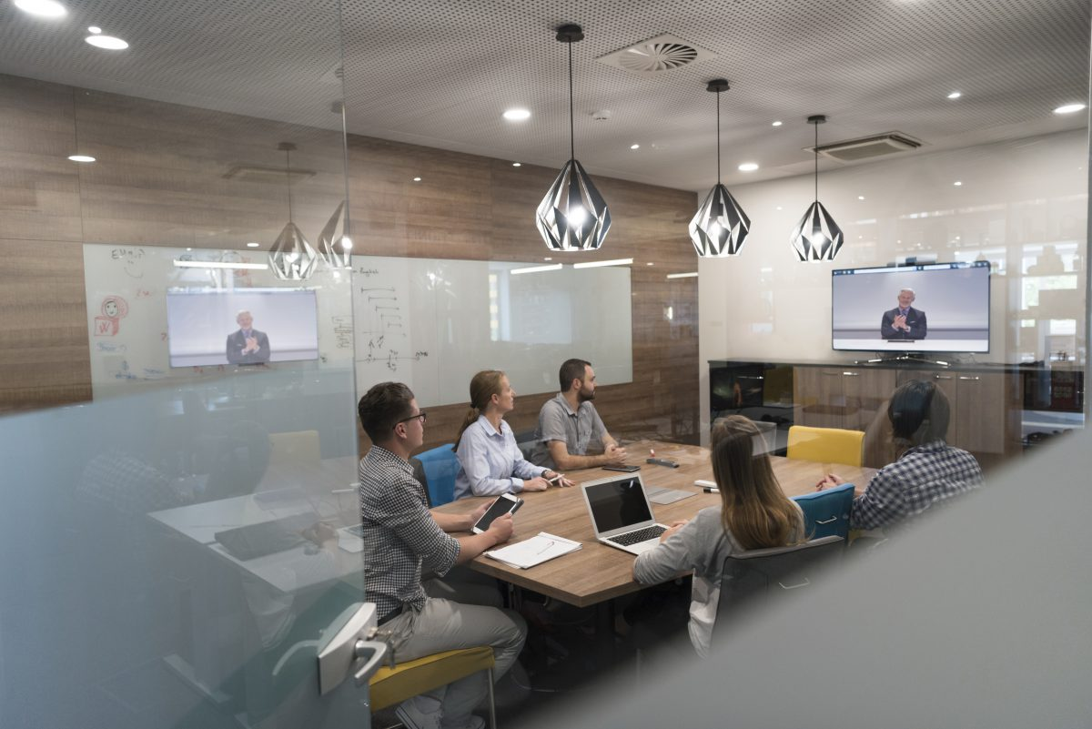 Outils et plateformes de collaboration
